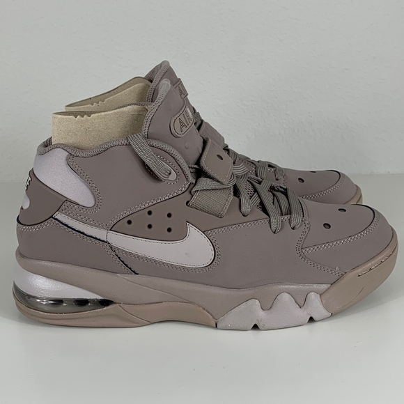 quality design 4aef0 b8f70 Nike Men s Air Force Max Sepia Size 9 NWOB